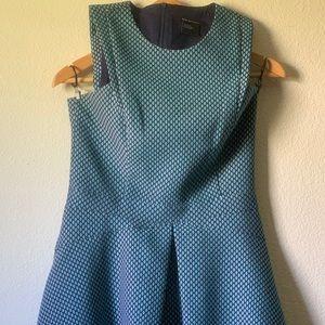 A l X Armani exchange dress